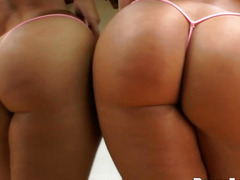 Naughty Ass Stretching Class 13 Sellection Jada Stevens Dee Siren Sheena Shaw John Stagliano
