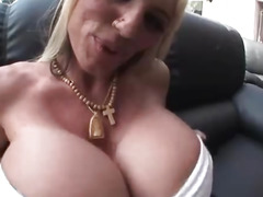 Rough Sex With The Sexy Blonde Lisa Lipps